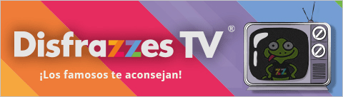 Disfrazzes TV en youtube